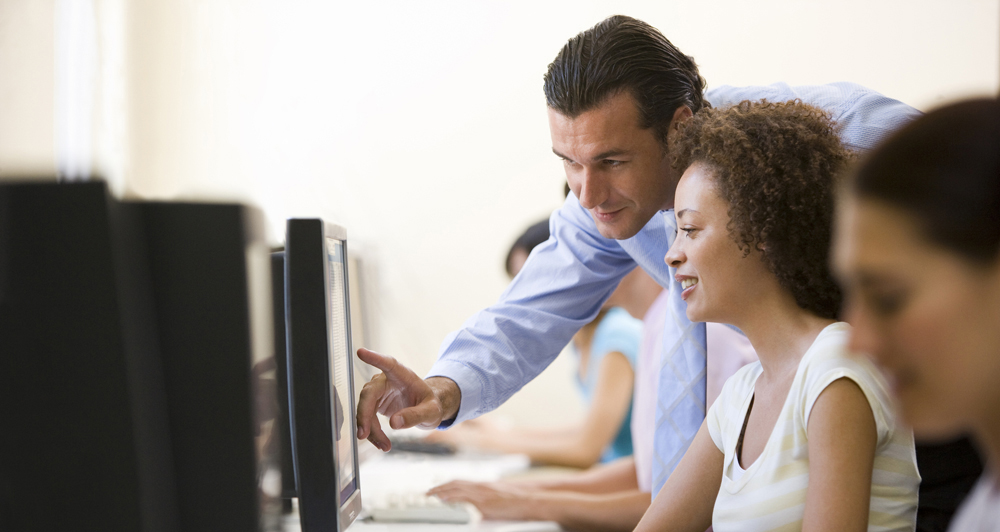 pioneer training computer training software services
